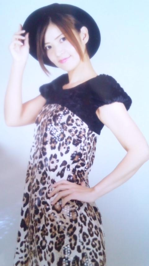 ヒョウ柄=大阪のおばちゃん? これが大阪のおばちゃんをテーマにした写真 ヒョウ柄=大阪のおばちゃ